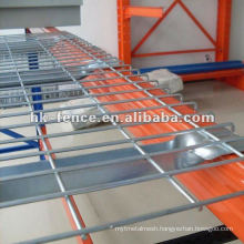 High Quality PVC Coated Wire Decking